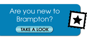 Are you new to Brampton? Take a look