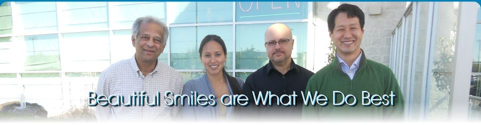 Beautiful Smiles are What We Do Best | Brampton family dentist